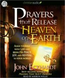 Prayers That Release Heaven Audio Book on CD