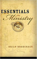 Essentials In Ministry