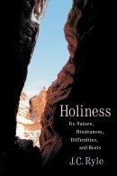Holiness Pb