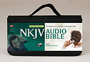 NKJV Audio Bible: Voice Only, CD