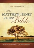 The Matthew Henry Study Bible