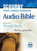 Scourby Bible KJV MP3