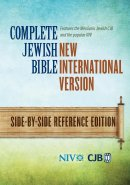 NIV with Complete Jewish Bible Parallel Bible