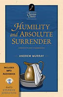 Humility And Absolute Surrender