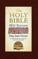 Bible Without The Apocrypha Kjv 16 11