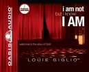 I Am Not But I Know I Am - Audiobook on CD