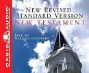 New Revised Standard Version - Audiobook