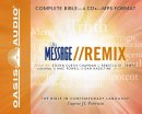 Message Remix Bible: The MP3 Audiobook