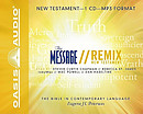 Message Remix New Testament-MS: The Bible in Contemporary Language
