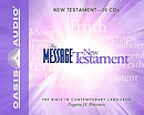 Message New Testament-MS