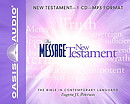 Message New Testment-MS: The Bible in Contemporary Language