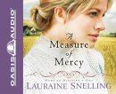 Audiobook-Audio CD-Measure Of Mercy (Abridged) (7 CD)