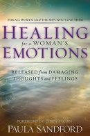 Healing For A Womens Emotions Pb