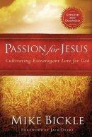 Passion For Jesus Pb