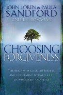 Choosing Forgiveness Pb