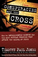 52conspiracies And The Cross Pb