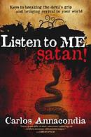 Listen To Me Satan