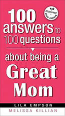 100 Answers To 100 Questions About Being