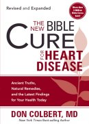 New Bible Cure For Heart Disease The Pb