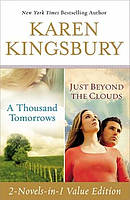 1000 Tomorrows And Just Beyond The Clouds Omnibus