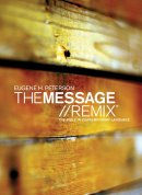 The Message Remix 2.0: Hardback
