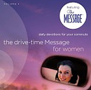 The Drivetime Message For Women Audio CD