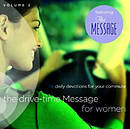 Drivetime Message For Women 2 Audio CD