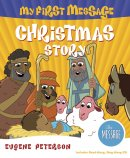 My First Message: Christmas Story