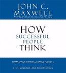 Audiobook-Audio CD-How Successful People Think (Unabridged) (3 CD)