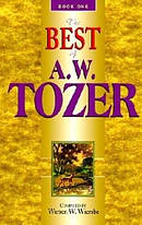 Best Of A W Tozer 1