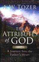 Attributes Of God 1