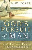 Gods Pursuit Of Man