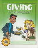 Giving : A Bible Study Wordbook For Kids