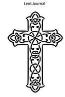 Lent Journal