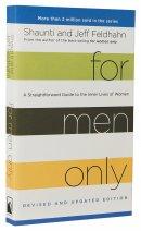 For Men Only Mm Pb