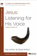 Jesus - Listening for His Voice