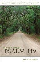 Journible Through Psalm 119 Pb