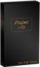 Psalms 2-Volume Set -- Journible The 17:18 Series