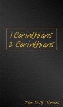 1 & 2 Corinthians -- Journible The 17:18 Series