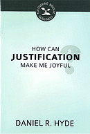 How Can Justification Make Me Joyful?