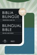 Biblia Bilingue-PR-Rvr 1960/NKJV