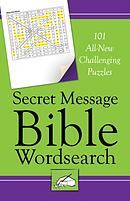 Secret Message Bible Wordsearch