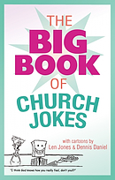 The Big Book of Church Jokes