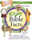 Kids' Bible Facts