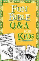 Fun Bible Q & A For Kids