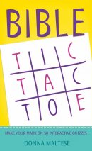 Bible Tic Tac Toe