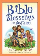 Bible Blessings For Bedtime Pb