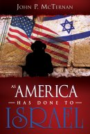 As America Has Done To Israel Pb
