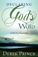 Declaring Gods Word 365 Day Devotional