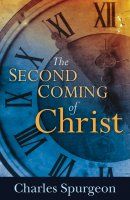 Second Coming Of Christ Pb